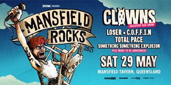 Mansfield Rocks 2021