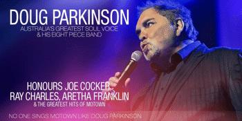 Doug Parkinson - Greatest Hits of Motown