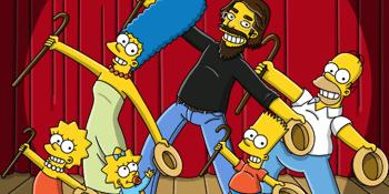 Songs in The Key of Springfield/BOADZ (Dale Boaden)