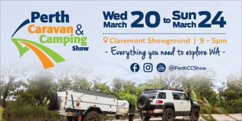 The Perth Caravan & Camping Show