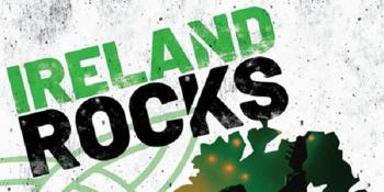 """""""Ireland Rocks"""" Feat: Ciaran Gribbin"""