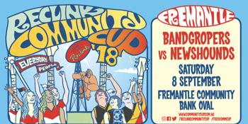Perth Reclink Community Cup 2018