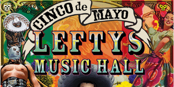 Los Jamones Presents Cinco De Mayo