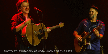 Tex Perkins & Jez Mead (6pm Show)