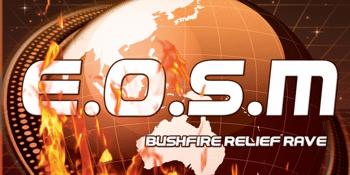EOSM Bushfire Fundraiser