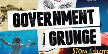 GOVT. GRUNGE
