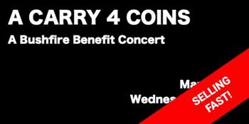 A Carry 4 Coins