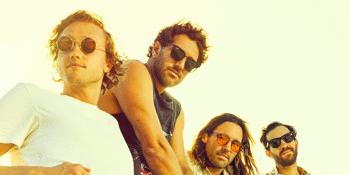 Caravana Sun 'Silver Linings' Tour