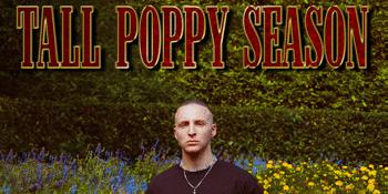 Nerve - Tall Poppy Season