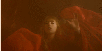 Ruby Jones 'Make it Out' Single Launch