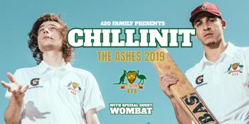 CHILLINIT :: THE ASHES - WW&W NATIONAL TOUR :: U18s SHOW