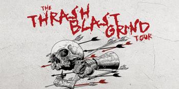 CANCELLED - Thrash Blast Grind 2020