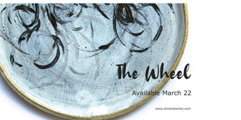 Oliver Downes - The Wheel Album Launch