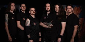 Orpheus Omega 'Bleed The Way' Anniversary Tour