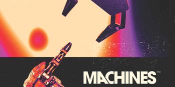 Calvin Clone 'Machines' Single Launch