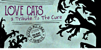Love Cats – A Tribute to The Cure