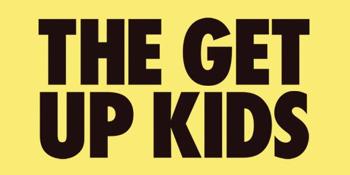 The Get Up Kids Australian Tour 2019
