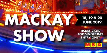 2019 Mackay Show