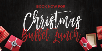 Manningham Hotel VIC Christmas Day Buffet Lunch