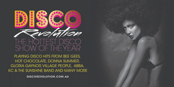 Disco Revolution