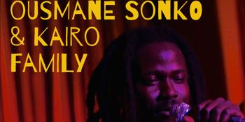 KAIRO Family Band: A Senegalese Hybrid Band