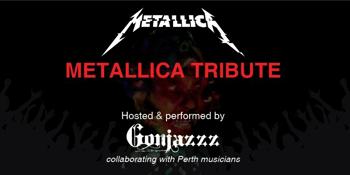 Metallica Tribute Night