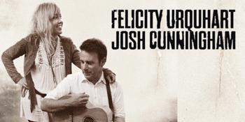 Felicity Urquhart & Josh Cunningham (WAIFS)