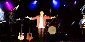 The Australian Eagles & Linda Ronstadt Show