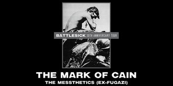 The Mark of Cain (Battlesick 30)