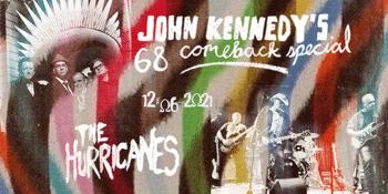 John Kennedy's 68 Comeback Special