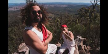 Bootleg Rascal - Booty Camp Summer Vacay Tour