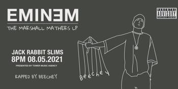 EMINEM'S 'MARSHALL MATHERS' LP