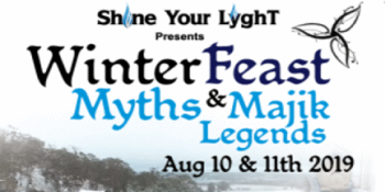 WinterFeast - Myths Majick and Legends