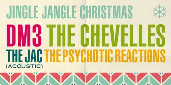 Jingle Jangle Christmas