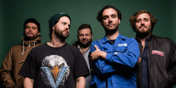 Bad//Dreems - Late Show SOLD OUT