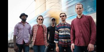 The Senegambian Jazz Band - Debut in Fremantle WA