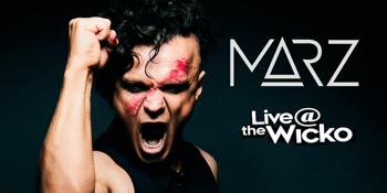 MARZ - Live@TheWicko