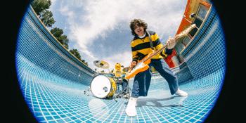 TOWNS 'Swimming' Tour - Brisbane