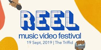 Reel Music Video Festival 2019
