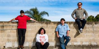Pist Idiots - Ticker EP Tour