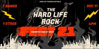 HARD LIFE ROCK FEST 21