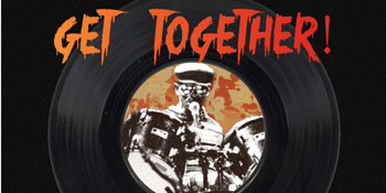 Get Together - The Tony Allen Tribute - Late show