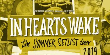 In Hearts Wake - Miami