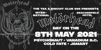International Motorhead Day - WA Edition!
