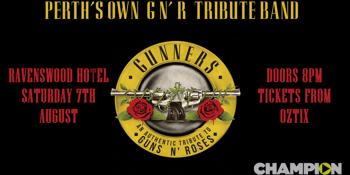Gunners : G n R Tribute