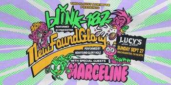 PINK18STINK & NEW FOUND GLORY HOLE