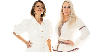 Amber Lawrence & Catherine Britt - Love & Lies Tour