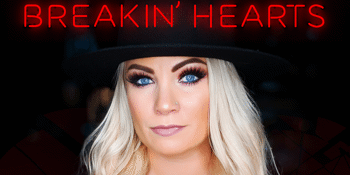 Hayley Jensen - Breakin' Hearts Album Launch Tour - Evening Show
