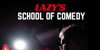 Lazy's Improv Grad Show