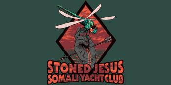 Stoned Jesus & Somali Yacht Club - Brisbane